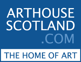 Arthouse Scotland logo