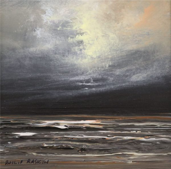 DarkSky, Dark Sea - Phillip Raskin