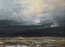 Breaking Storm - Philip Raskin