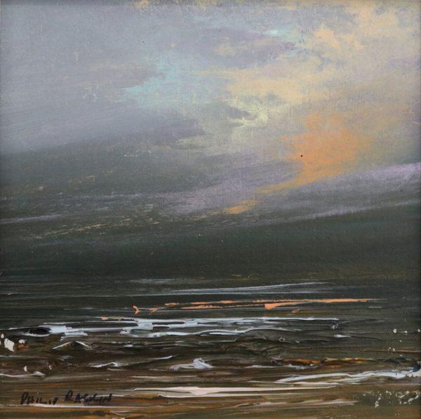 Stormy Weather - Phillip Raskin